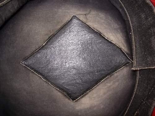 Odd M35-type Visor Cap