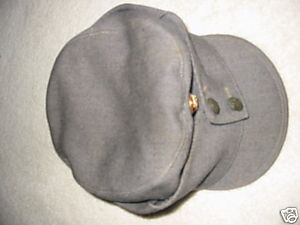 Finnish M-36 Cap Real or Repro?