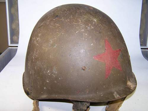Click image for larger version.  Name:soviet helmet 43 year 001.jpg Views:466 Size:68.8 KB ID:60362