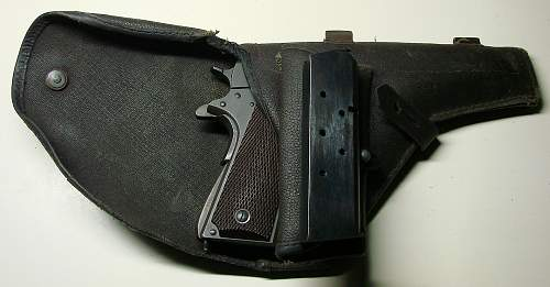 Click image for larger version.  Name:Russian Universal Holster with a U.S. M1911A1 pistol..jpg Views:746 Size:129.0 KB ID:70628