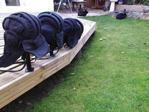 summer tank helmet