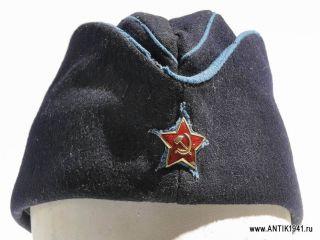 1938 or 39 Pilotka by РЕВТРУД ТУЛА
