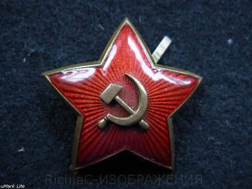 Russian Hat?