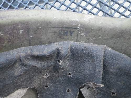 Ssh 40 Patriotic War Original?