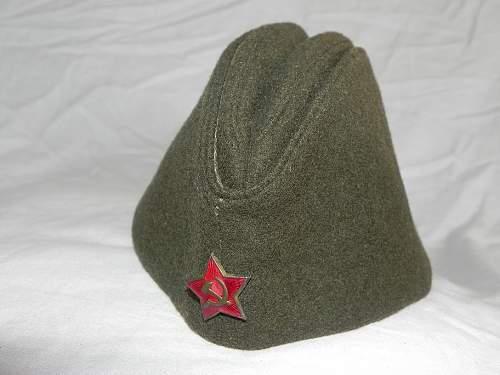 1941 Pilotka