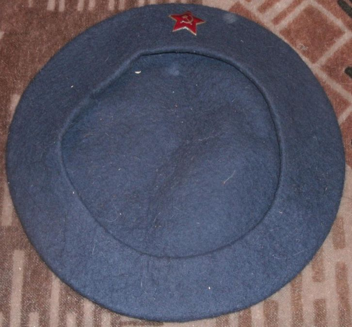 3774b37643c71 Soviet women beret Soviet women beret ...