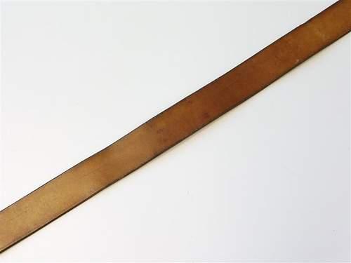 Click image for larger version.  Name:koppelriemen-wehrmacht-datiert-1942-sehr-guter-zustand-7.jpg Views:33 Size:35.1 KB ID:1004856