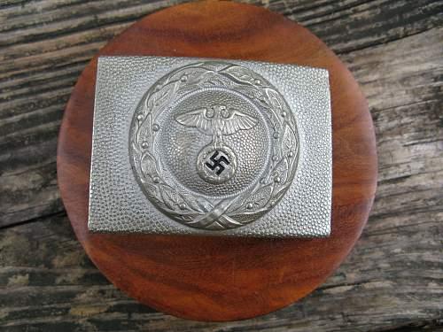 Reichswehr RzM 78 PuC