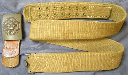 Click image for larger version.  Name:dak web belt and assoc buckle.jpg Views:119 Size:177.6 KB ID:141757