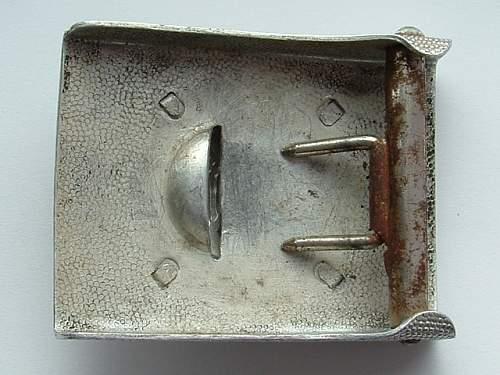 Click image for larger version.  Name:Aluminium Right facing Rear.JPG Views:80 Size:120.5 KB ID:161786