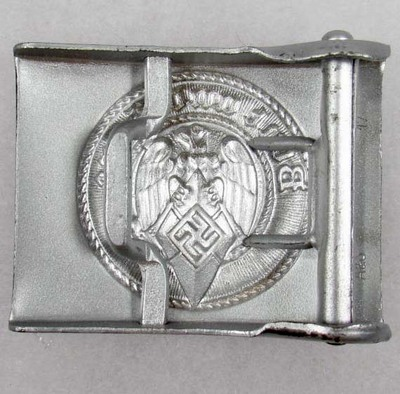 HJ Buckle With Variation Catch (RZM M4/42)