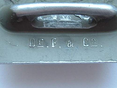 Click image for larger version.  Name:M4_23 Aluminium Dr Franke & Co  1940 Makers.JPG Views:46 Size:121.4 KB ID:233667