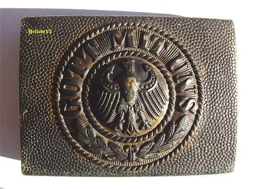 Reichswehr spezial ......
