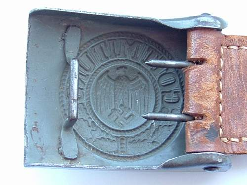 Click image for larger version.  Name:M5_187 Steel J C Maedicke Berlin 1941 Rear Mint.JPG Views:60 Size:126.1 KB ID:269745