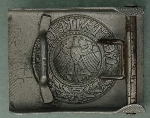 Wehrmacht, Al