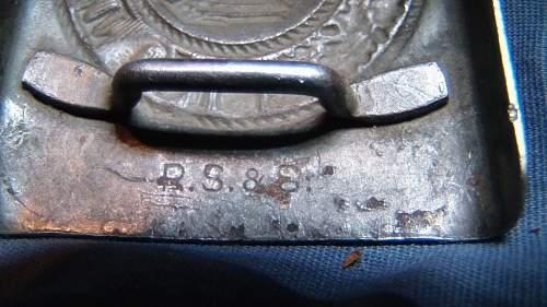 Click image for larger version.  Name:NAZI BELT BUCKLE close ups (3).jpg Views:60 Size:260.2 KB ID:343481