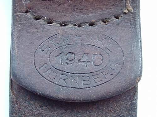 Click image for larger version.  Name:M4 37 Aluminium  Stefan Merkel Nurnberg 1940 Tab.JPG Views:23 Size:129.1 KB ID:357453