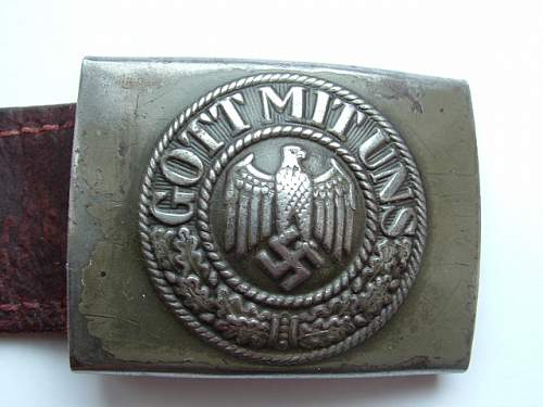 Click image for larger version.  Name:M4_22 Steel Christian Theodore Dicke Ludenscheid 1941 Front.JPG Views:36 Size:125.9 KB ID:367890