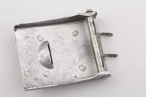 Click image for larger version.  Name:Alu parade buckle1 rev 75 Euro.jpg Views:77 Size:68.2 KB ID:434598