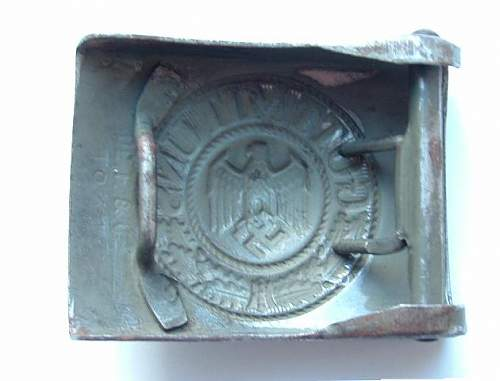Click image for larger version.  Name:M4_23 Steel Dr Frank & Cie KG 1941 Rear.JPG Views:158 Size:41.4 KB ID:437600