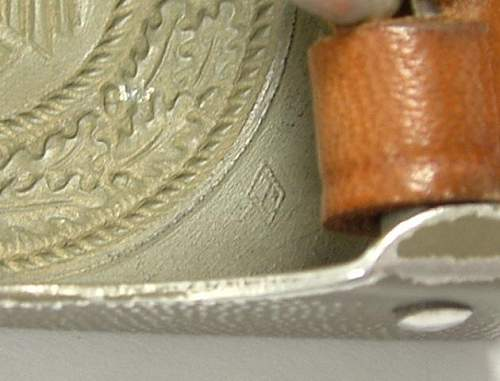 Click image for larger version.  Name:M4_38 Aluminium  Richard Sieper & Sohne 1936  Makers 2.JPG Views:103 Size:49.2 KB ID:437630