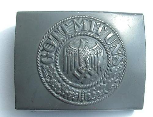 Click image for larger version.  Name:M4_22 Steel Christian Theodore Dicke Ludenscheid 1943 Front.JPG Views:80 Size:51.3 KB ID:437677