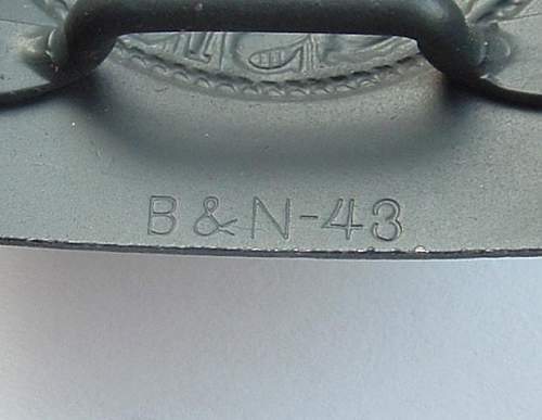 Click image for larger version.  Name:M4_30 Steel Berge & Nolte  1943 makers.JPG Views:139 Size:43.4 KB ID:437741