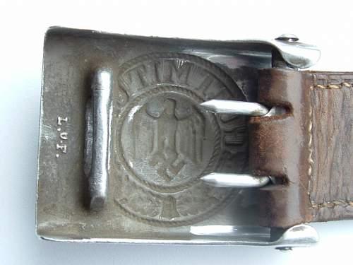 Click image for larger version.  Name:M4_52 Aluminium Linden & Funk  Iserlohn 1937 Rear.JPG Views:79 Size:126.0 KB ID:437781