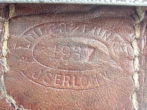 Click image for larger version.  Name:M4_52 Aluminium Linden & Funk  Iserlohn 1937 Tab.JPG Views:77 Size:132.5 KB ID:437783