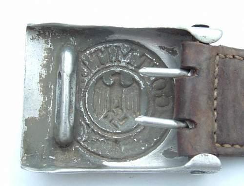 Click image for larger version.  Name:Aluminium HCH Schwerter 1936 menden Rear.JPG Views:91 Size:50.0 KB ID:437832