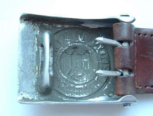 Click image for larger version.  Name:M9_34 Aluminium Werner Linker Duisberg 1939 Rear.JPG Views:98 Size:49.4 KB ID:437839