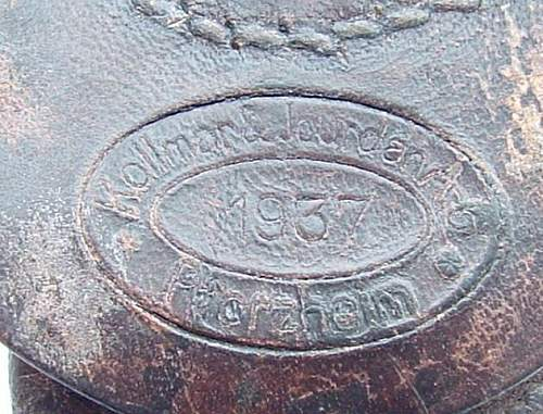 Click image for larger version.  Name:Aluminium Kollman & Jourdan Pforziem 1937 Tab.JPG Views:79 Size:79.4 KB ID:437850