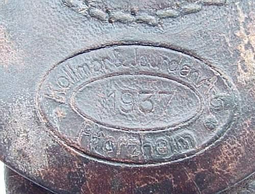 Click image for larger version.  Name:Aluminium Kollman & Jourdan Pforziem 1937 Tab.JPG Views:90 Size:79.4 KB ID:437850