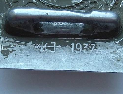 Click image for larger version.  Name:Aluminium Kollman & Jourdan Pforziem 1937 Makers.JPG Views:85 Size:55.5 KB ID:437851
