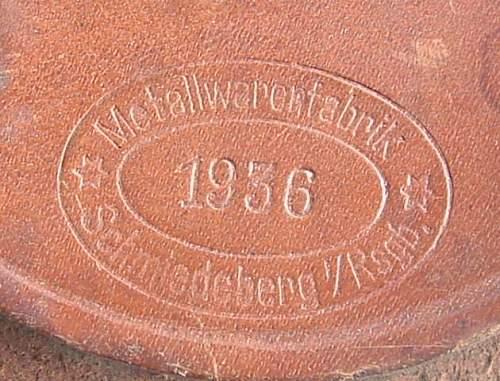 Click image for larger version.  Name:Aluminium  SRM - SchmiedeburgRsgb Mettalwarrenfabrik dated 1936 Tab.JPG Views:85 Size:74.4 KB ID:437893