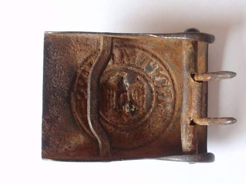 Click image for larger version.  Name:Belt Buckle back.jpg Views:103 Size:76.9 KB ID:466600