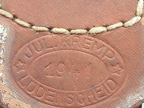 Click image for larger version.  Name:M4 55 Steel Julius Kremp 1940 Tab.JPG Views:76 Size:128.4 KB ID:482457