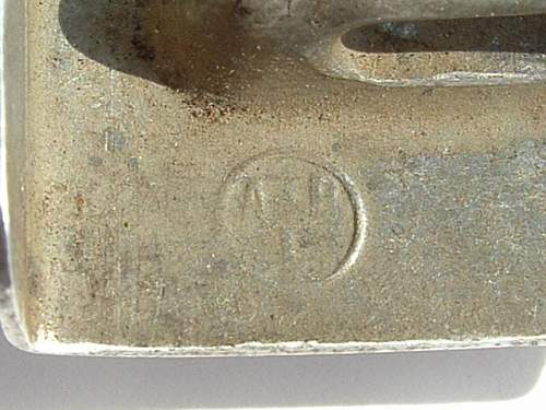 Click image for larger version.  Name:M4_59 Aluminium Adolf Baumeister 1937  Makers.JPG Views:63 Size:129.8 KB ID:4947