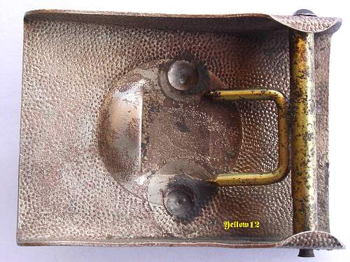 Wehrmacht 40 mm nickel