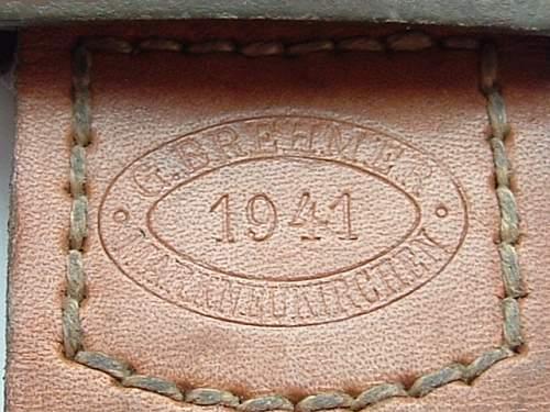 Gustav Brehmer 41 ?