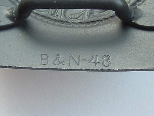 Click image for larger version.  Name:M4_30 Steel Berge & Nolte  1943 makers.JPG Views:22 Size:121.0 KB ID:629050