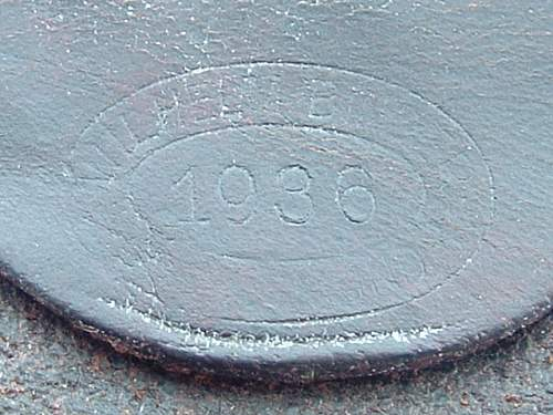 Click image for larger version.  Name:Wilhelm Binders makers mark.JPG Views:24 Size:131.1 KB ID:636381
