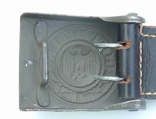 Click image for larger version.  Name:M4_30 Steel Berge & Nolte  1942 Black Tab Rear.JPG Views:16 Size:46.1 KB ID:653403