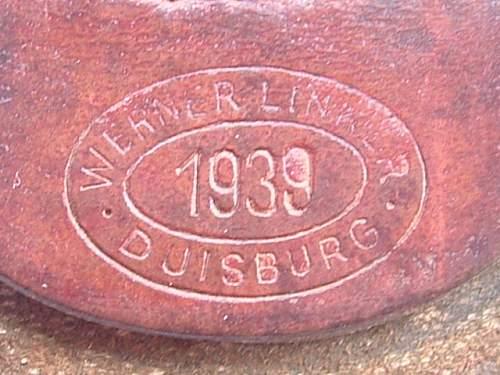 Click image for larger version.  Name:M9_34 Aluminium Werner Linker Duisberg 1939 Tab.JPG Views:13 Size:130.5 KB ID:670277