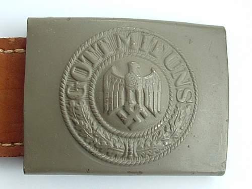 Click image for larger version.  Name:Steel Werner Linker Duisberg Dated 1941 Front.JPG Views:14 Size:121.6 KB ID:670279