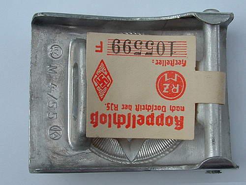 Click image for larger version.  Name:M4 55 Aluminium HJ by Julius Kremp Rear.jpg Views:6 Size:112.3 KB ID:672313