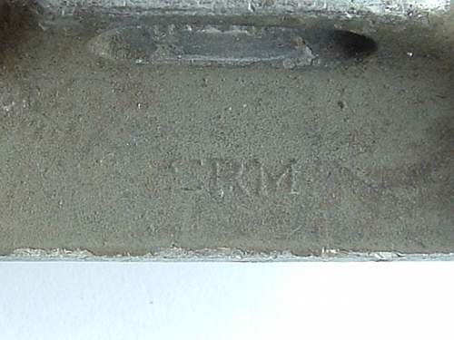 Click image for larger version.  Name:Aluminium  SRM - SchmiedeburgRsgb Mettalwarrenfabrik dated 1936 Makers.JPG Views:53 Size:125.8 KB ID:6815