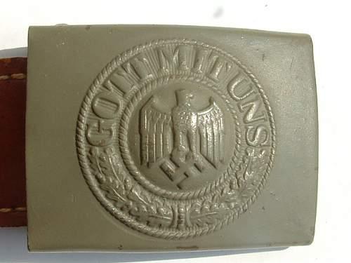 Click image for larger version.  Name:Steel Werner Linker Duisberg Dated 1941 Front.JPG Views:84 Size:124.3 KB ID:6845