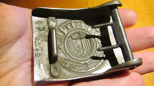 New Heer Buckle Is this a good one??