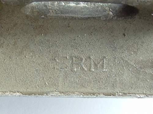 Click image for larger version.  Name:Aluminium  SRM - SchmiedeburgRsgb Mettalwarrenfabrik dated 1936 Makers.JPG Views:20 Size:127.3 KB ID:736294